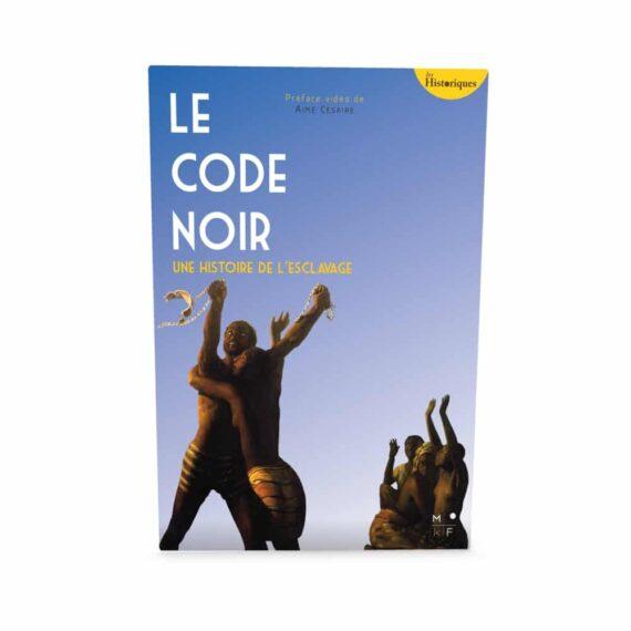 Code Noirn- Aimé Césaire - Julia Ferloni