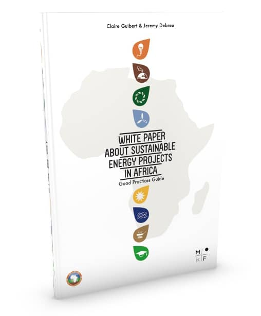 Africa Express - énergies durables en Afrique