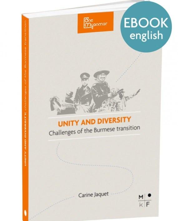 Unity & Diversity -Myanmar - Carine Jaquet