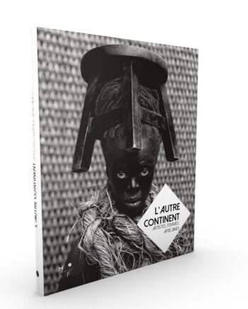 L'Autre continent - Camille Morineau