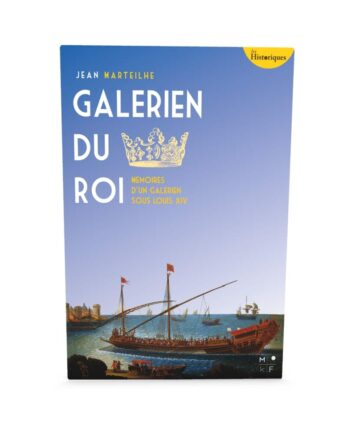 Galerien du Roi - Jean Martheil - MkF