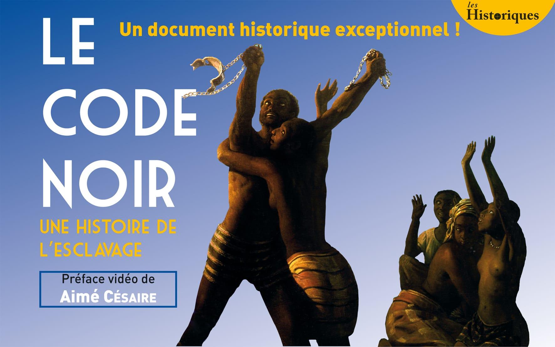 Code Noir Esclave -MkF