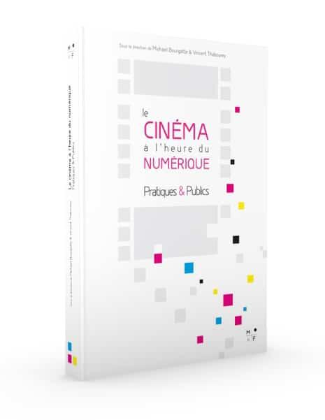 Cinéma numérique - bourgatte