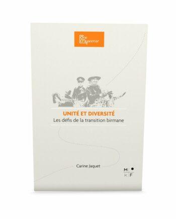 Unité et Diversité - Birmanie - Carine Jaquet - MkF