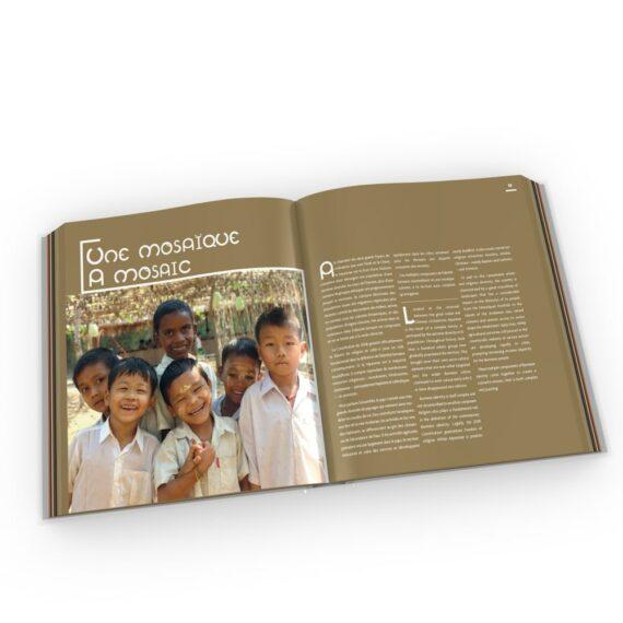 One Myanmar - Carine Jaquet - Birmanie