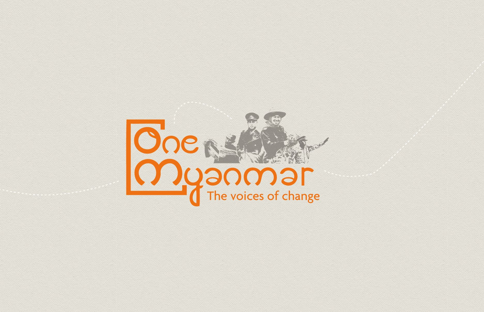 One Myanmar-Cover