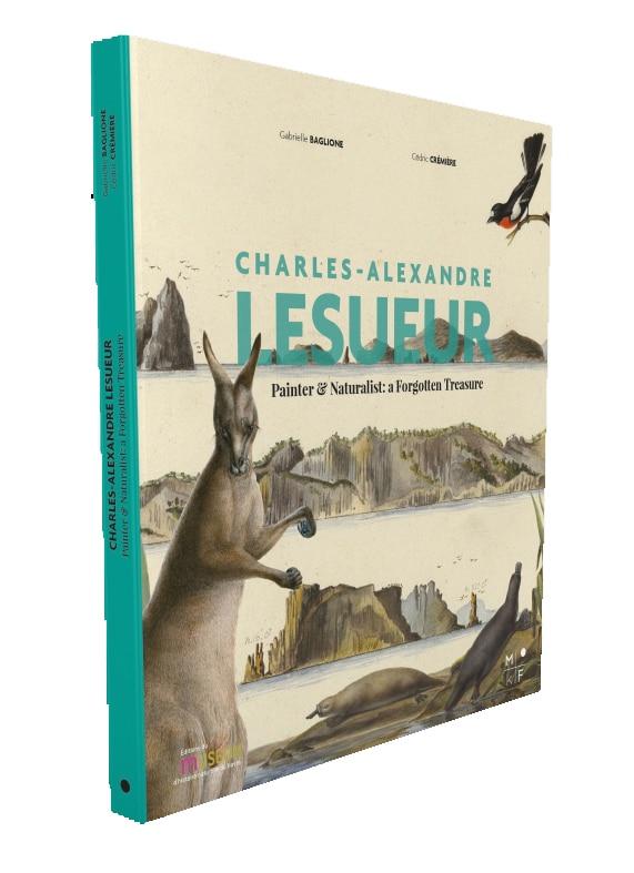 Charles-Alexandre Lesueur - MkF éditions