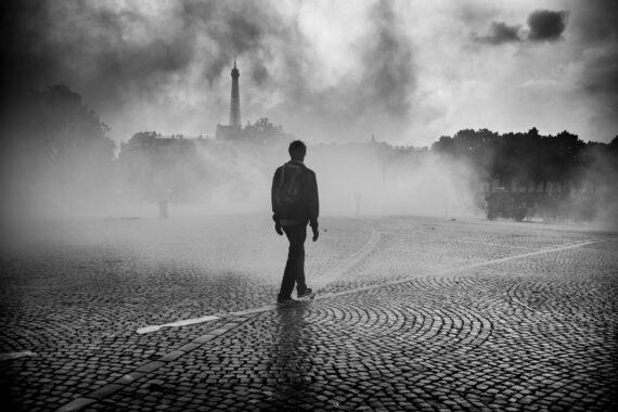 Nuit Debout - Francis Azevedo - MkF